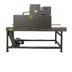 "ARPAC HVP122290HP Hot Plate Shrink Tunnel (12"" x 22"" x 90"" Opening)"