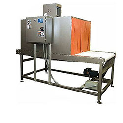 ARPAC HVP4/488 Hot Plate Shrink Tunnel