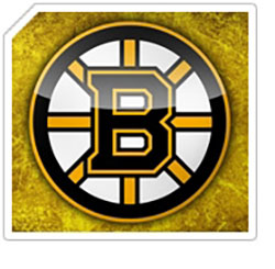 Two (2) Boston Bruins Tickets