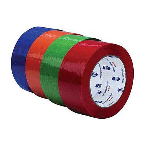 BPS Colored Acrylic Hand Tape
