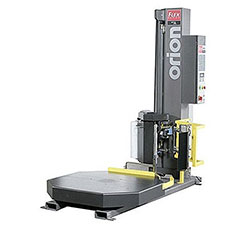 Orion Flex HPA High Profile Automatic Heavy Duty Stretch Wrapping Machine