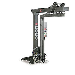 Orion Flex RTD Rotary Tower Deluxe Semi-Auto Heavy Duty Stretch Wrapper