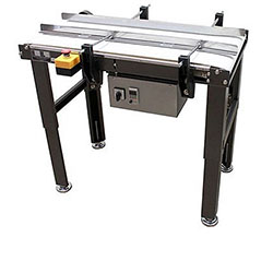 Preferred Pack PP-36B Powered Belted Conveyor