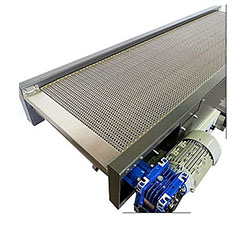 Preferred Pack PP-72B Powered Belted Conveyor