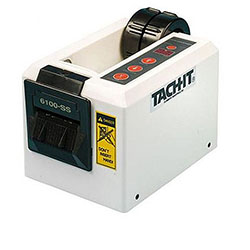 Tach-It 6100-SS Definite Length Tape Dispenser