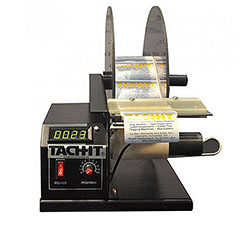 Tach-It SH-414D Semi-Automatic Label Dispenser